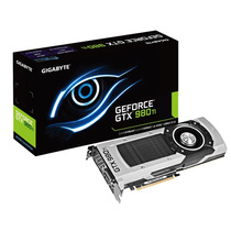 Vga Gigabyte Geforce Gtx980ti 6gb 384bit Gddr5 Pci-e 3.0