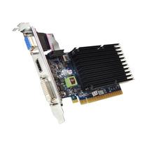 Placa Video Nvidia Geforce Pci Expr N8400gsc 512mb Dvi-hdmi