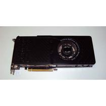 Placa De Video Evga Nvidia Geforce 8800 Gtx 768mb Com Defeit