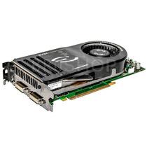 Placa De Vídeo Nvidia Geforce 8800 Gts 640mb Gddr3 320 Bit
