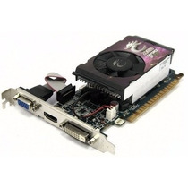 Placa De Vídeo Zogis Geforce Gt740 2gb Ddr3 128bits Nfe
