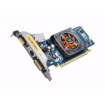 Placa De Video Nvidia Zotac 8400gs 256mb 64bits Ddr2