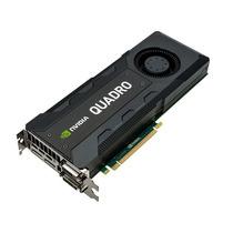 Quadro Nvidia K5200 8gb Ddr5 256bits 2204 Cuda Cores Dvi D
