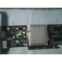 Gf-mx4000-128 Placa De Vídeo 128mb Geforce Ddr Agp