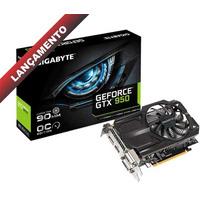 Geforce Gigabyte Gtx950 2gb Oc Ddr5 Gv-n950oc-2gd Lançamento