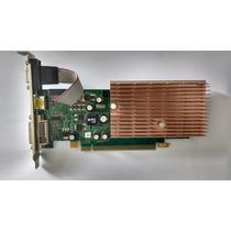 Placa De Vídeo Nvidia 8400gs 512mb Ddr2 64bits Hdmi Pci-e