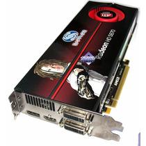 Placa De Video Sapphire Radeon Hd 5870 1gb 256bits