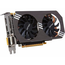 Zotac Geforce Gtx 970 4gb 256-bit Gddr5 Pci Exp
