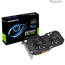 Vga Gtx960 Windforce 2gb Pci Express 3.0 Transporte Grátis