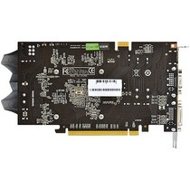 Placa De Video Geforce Nvidia Gtx 550 Ti 1gb Gddr5 128 #novo