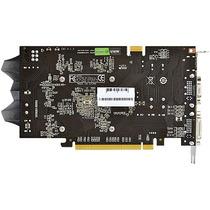 Placa De Video Geforce Nvidia Gtx 550 Ti 1gb Gddr5 128 #novo