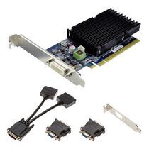 Placa Vga 1gb Pny Geforce 8400gs Pci-express 2.0 Original