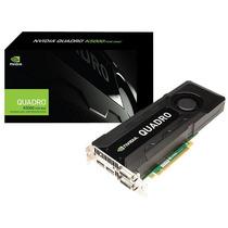 Placa Quadro Nvidia K5200 For Mac 8gb Ddr5 256bits 2204 Cuda