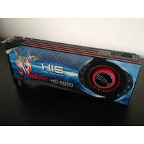 Ati Radeon Hd 6970 His 2gb Gddr5 256bits