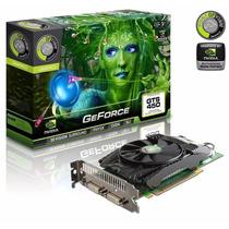 Placa De Video Pov Geforce Gts 450 1gb Ddr5 128 Bits