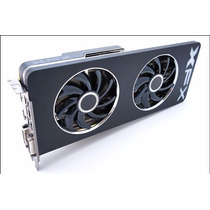 Placa De Vídeo Xfx Radeon Double Dissipation R9 290 4gb