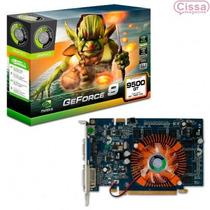 Placa De Video Geforce Gt 9500 Nfiscal 1 Monitores S/ Juros