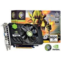 Placa De Video Geforce Nvidia 9500 Gt 1gb Gddr2 128 Bits -