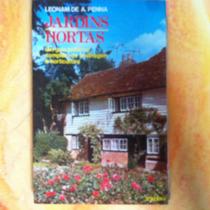 Livro - Jardins - Hortas