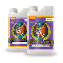 Advanced Nutrients Connoisseur Bloom A + B 500ml Lacrado
