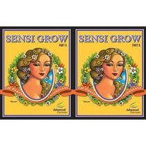 Advanced Nutrients Sensi Grow (a+b) 500ml Lacrado