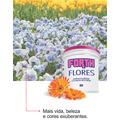 Fertilizante Farelado Forth Flores 25 Quilos