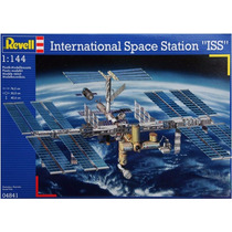 International Space Station Iss - 1:144 - Revell - 04841