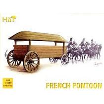 Soldados French Pontoon Hat 1/72