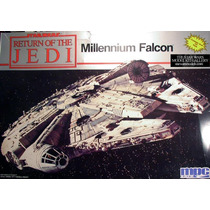Model Kit - Star Wars - Millennium Falcon - Psfmonteiro Mpc