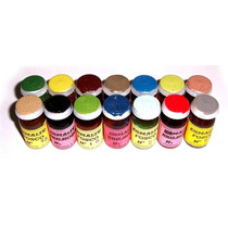 Tinta Esmalte Para Plastimodelismo - Cinza Escuro Fosco