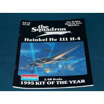 Catálogo Squadron 1994, 95, 80 E 81