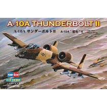Hobbyboss-avião A-10a Thunderbolt Ii
