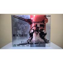 Metal Gear Solid - Rex Plastic Model Kit - Kotobukiya