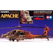 Tamiya Hughes Ah-64 Apache 1/72