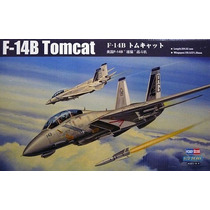 Hobbyboss-aviao F-14b Tomcat