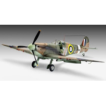 Supermarine Spitfire Mk Iia - 1/32 Revell 03986