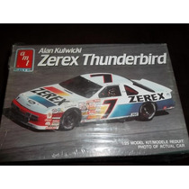Amt-carro Ford Thunderbird - Zerex - Alan Kulwicki