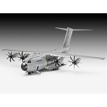 Kit Revell Airbus A400m Atlas - 1/144