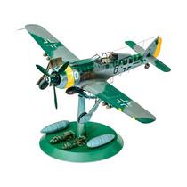 Kit Para Montar Revell Focke Wulf Fw190 F-8 Escala 1/32