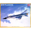 Sukhoi Su-15/21 Flagon F 1/72 Pm Model Kit Tipo Revell