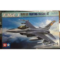 F-16 Cj Block 50 Tamiya 1/32