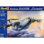 Revell - Aviao Airbus A-400m Grizzly