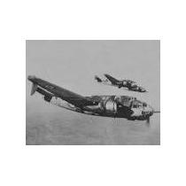 Maquete Avião Leo 451