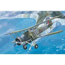 Fairey Swordfish Mk.i 1/32 Trumpeter