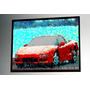 Placa Decorativa 38x27cm * Acura Nsx * .art .by El Lulu