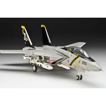 Caça De Interceptação F-14a Tomcat - 1/144 Revell