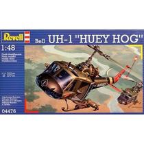 Revell - Helicóptero Bell Uh-1 Huey Hog