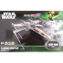 X-wing Fighter - Star Wars - Revell Easy Kit 1/29 06690