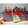 Pista Original 3 Skate 2 Bikes 1 Moto 1 Patinete 1 Monociclo