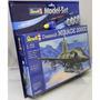 Revell - Aviao Dassault Mirage 2000dc/tintas, Pinceis E Cola